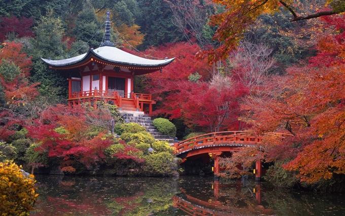 Жизнь в стиле Дзен. 7 Уроков Мудрости Перемен.  Japanese_garden_design_11